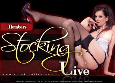 Stocking Live