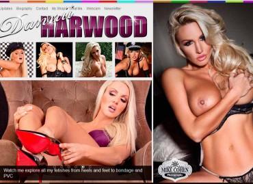 Danni Harwood