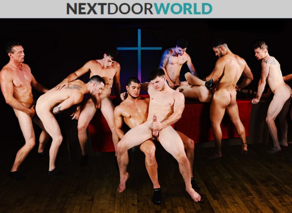 Nextdoor World