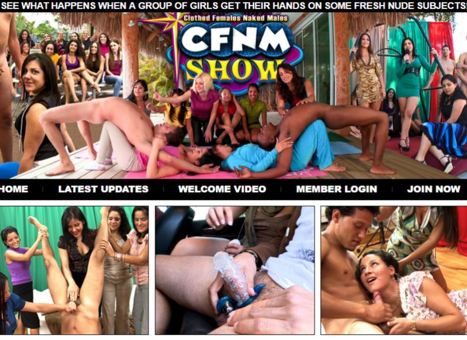 Best Cfnm Sites