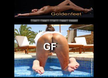 GoldenFeet