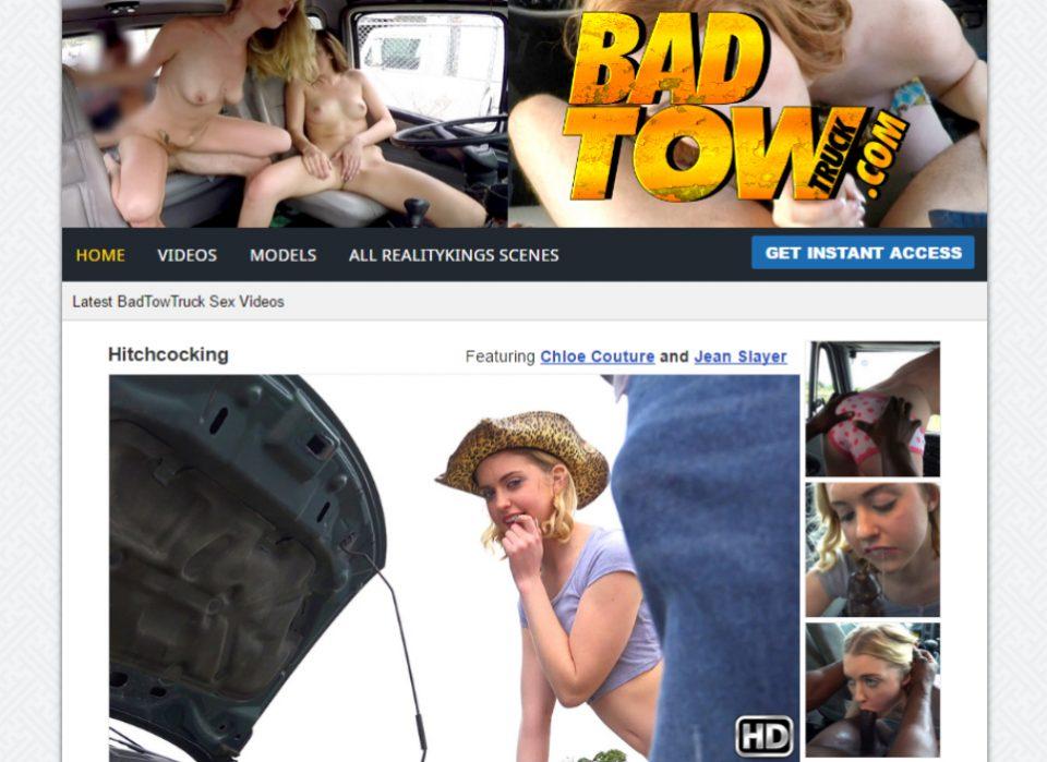 BadTowTruck