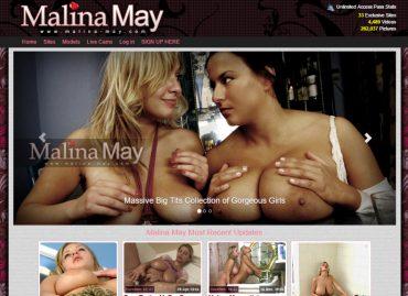 Malina May