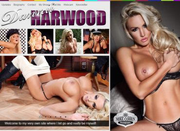 Dannii Harwood