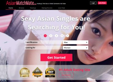 Asian Match Mate