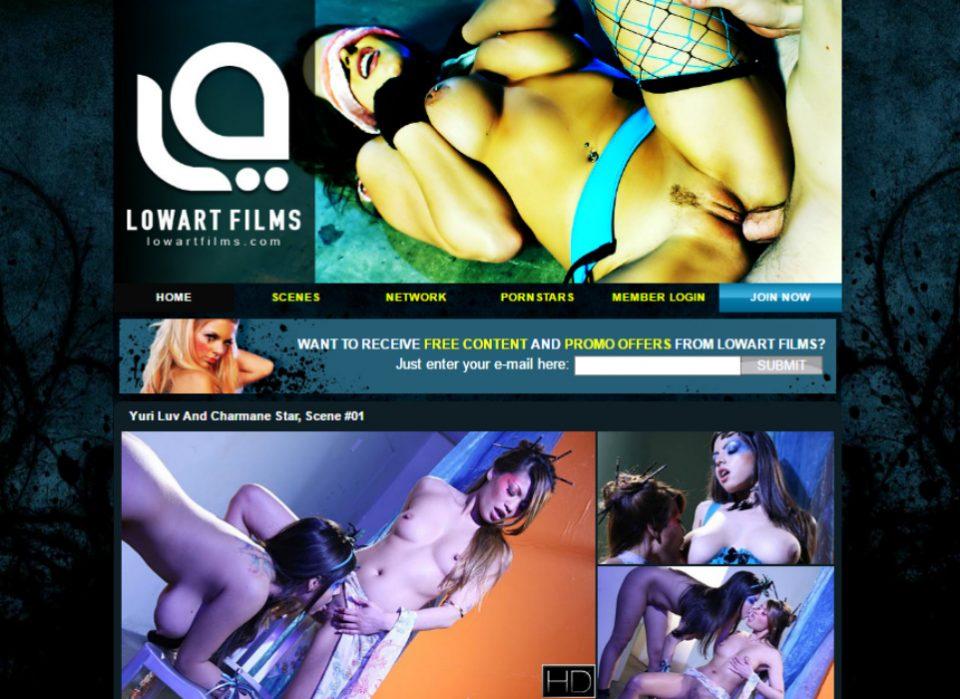 LowArt Films