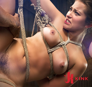 Great BDSM porn site for bondage videos