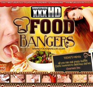 Top bizarre porn pay site for food fetish videos