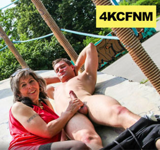 Great CFNM porn site for 4K Ultra HD xxx videos