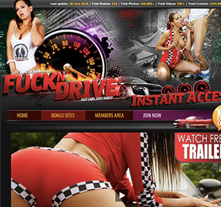 Recommended porn website if you want some fine car flicks