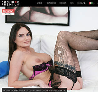 Recommended xxx site if you're up for amazing casting content