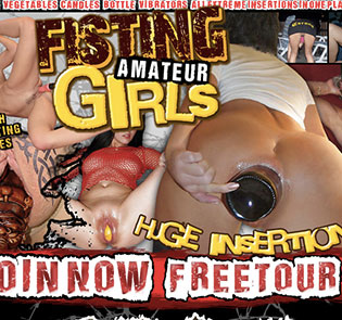 Great porn site if you want amazing fisting content
