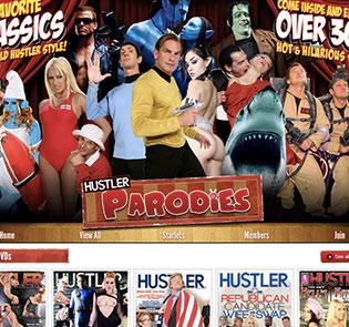 Amazing porn website with stunning hustler flicks