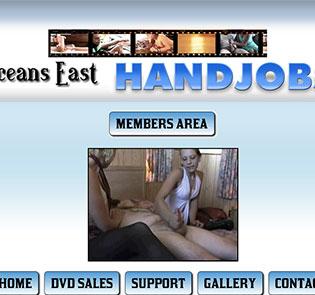 Amazing xxx website if you want stunning handjob material
