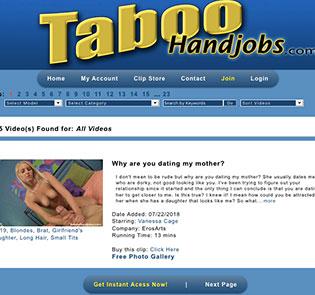 Amazing adult website to enjoy some stunning handjob stuff