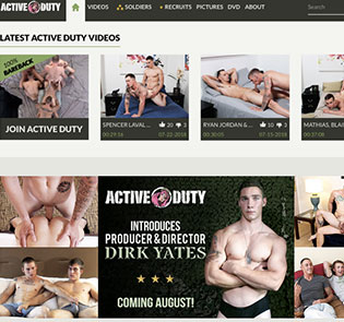 Recommended porn site with awesome gay quality porn