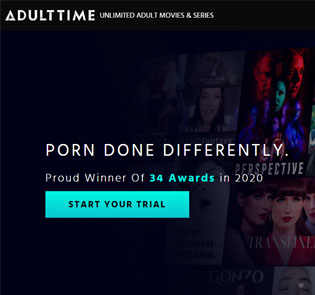 Good HD porn paysite where you can watch high-quality adult movies