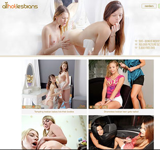 Best porn site if you're up for top notch lesbian flicks