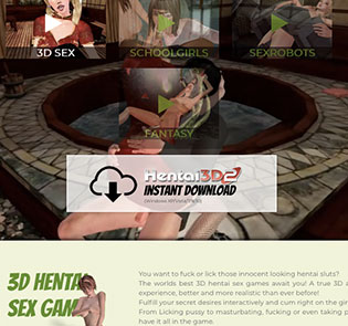 Nice xxx website featuring hot hentai HD videos