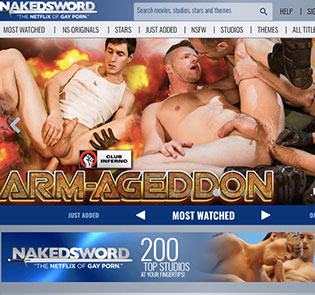 Best porn website to get awesome gay quality porn