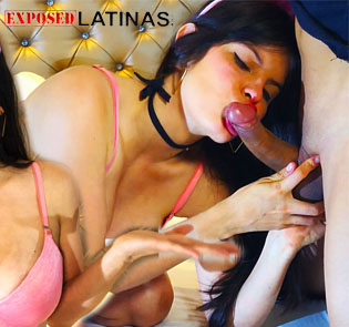 Great Latina porn site where you can watch Spanish xxx videos.
