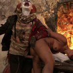 Horror Porn photo gallery 2nd picture
