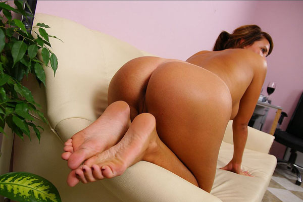 Czech Feet photo gallery 1st picture
